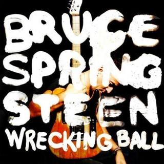 Wrecking ball (2012)