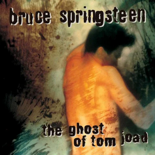 The ghost of Tom Joad (1995)