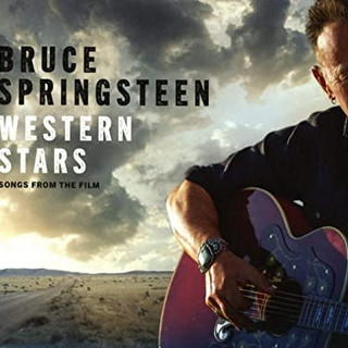 Western stars - Songs from the film (2019)