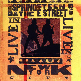 Live in New York City (2001)