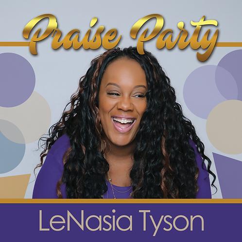 Praise Party Single