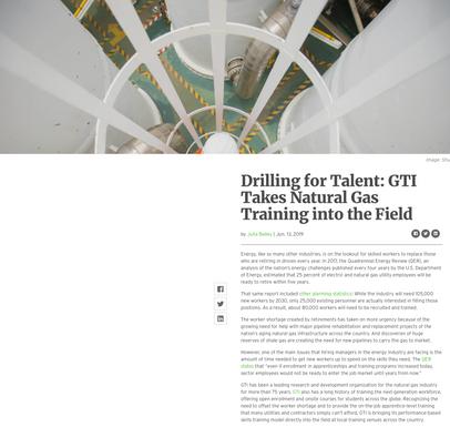 Article for Field Service Digital magazine