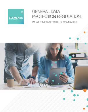 White Paper for Elements Global Services
