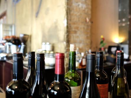 Wineries and wine tasting