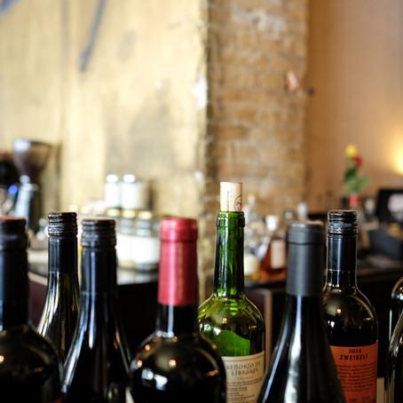 Award-Winning Le Grand Comptoir Wine Bar