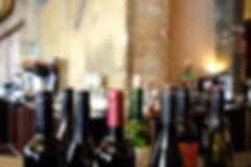 Wine Sampling