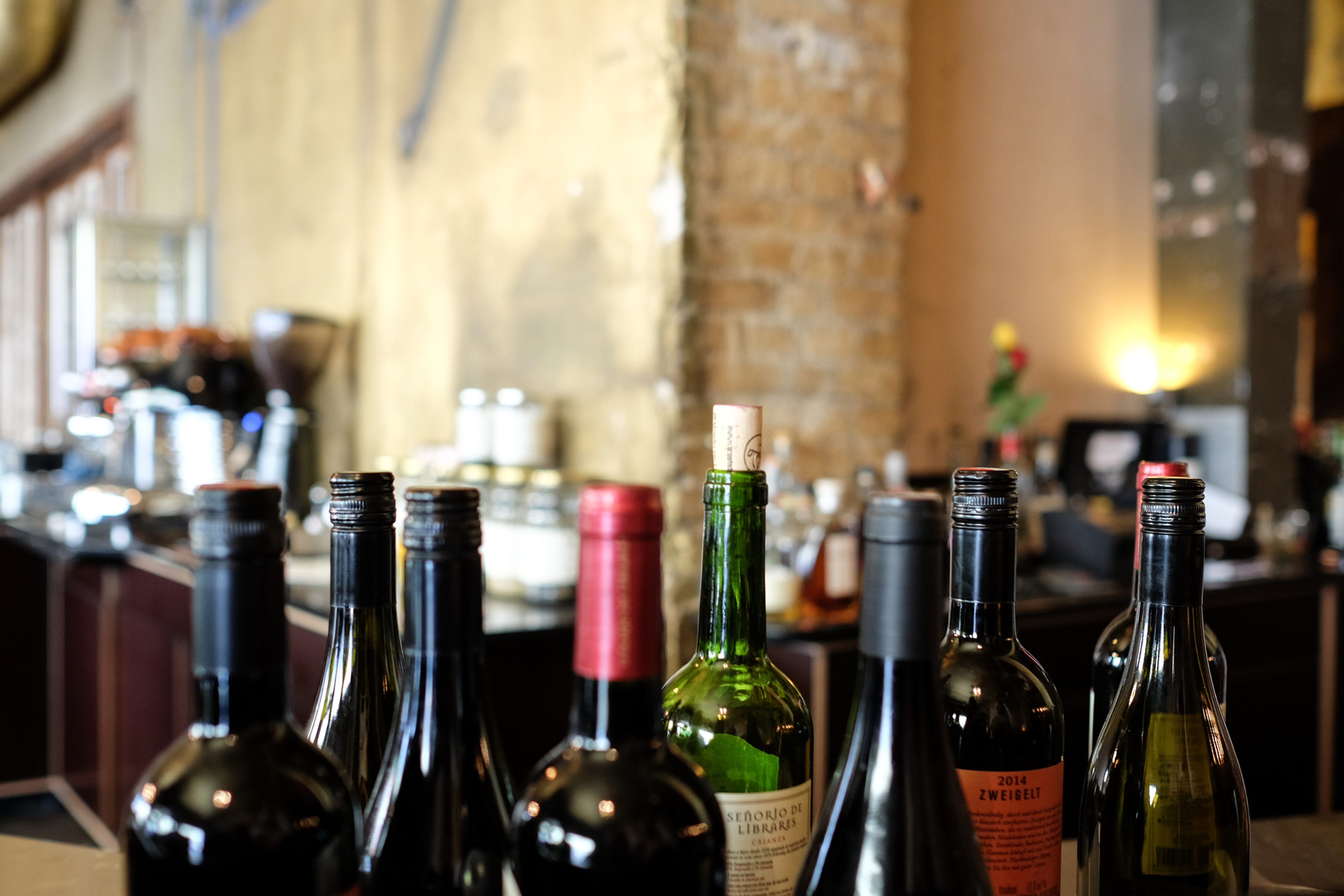 European Wine Tasting