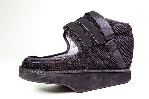 Zapatos Curacion media planta