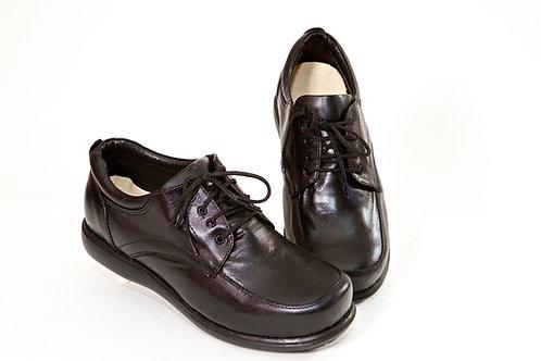 Zapatos mujer negro