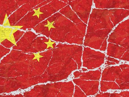 """China: Australia """"envious"""" of NZ"""