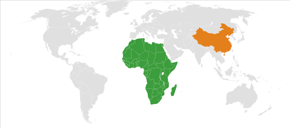 China partnerships offer benefits in Africa