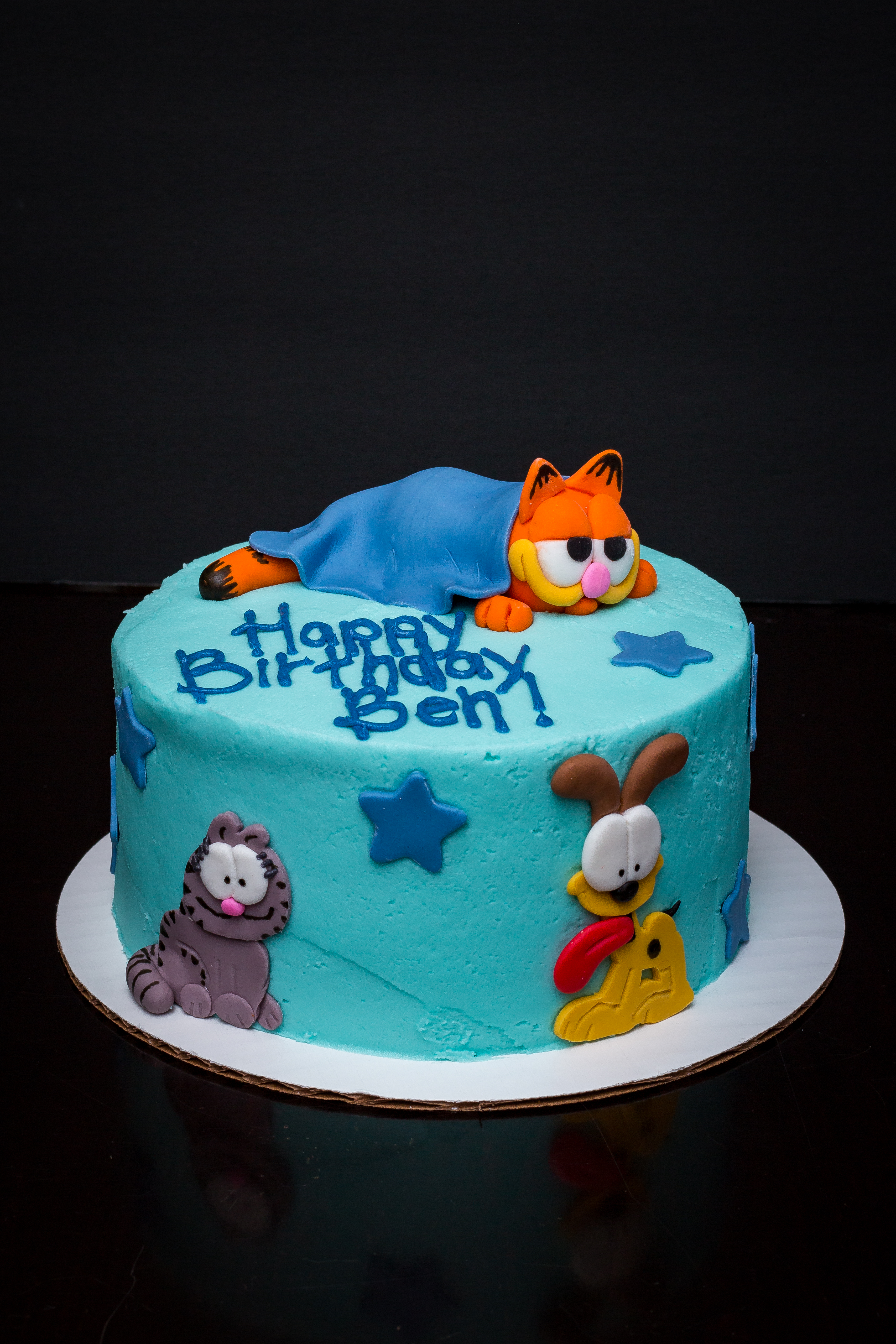 Phenomenal Cakes Daniellebakescakes Personalised Birthday Cards Veneteletsinfo