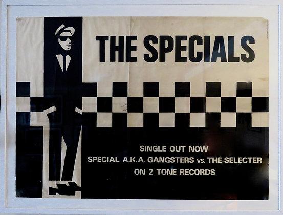 The Specials Original Special AKA Gangsters vs. The Selector