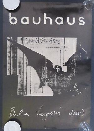 Bauhaus 'Bella Lugosi is Dead'