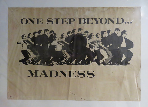 One Step Beyond Madness