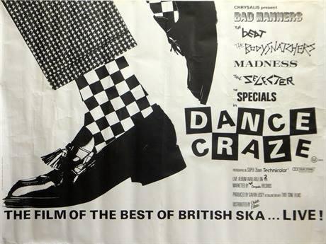 Dance Craze...The Specials Madness 1981.