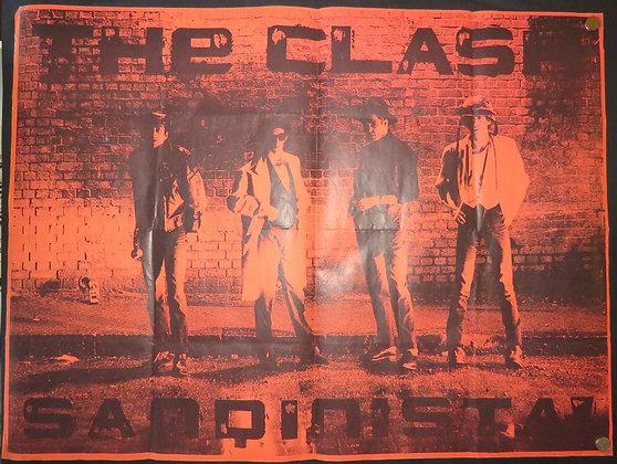 The Clash 'Sandinista!'
