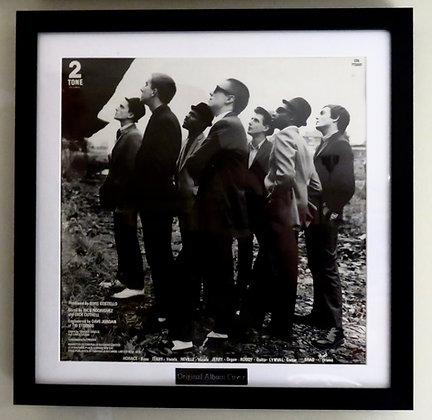 The Specials Original Album Cover