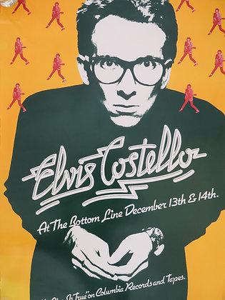 Elvis Costello 'My Aim Is True'