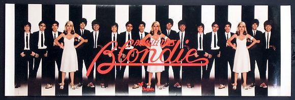 Blondie...Parallel Lines...1978