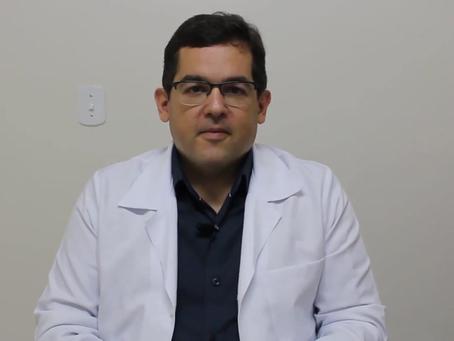 Coloproctologia no Hospital Santa Paula