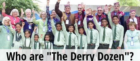 The Derry Dozen
