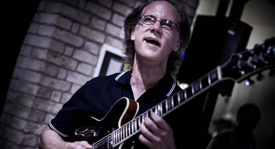 Bill Boris Chicago-Based Jazz Guitarist