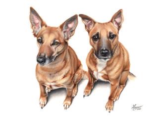 Truffle & Wilson