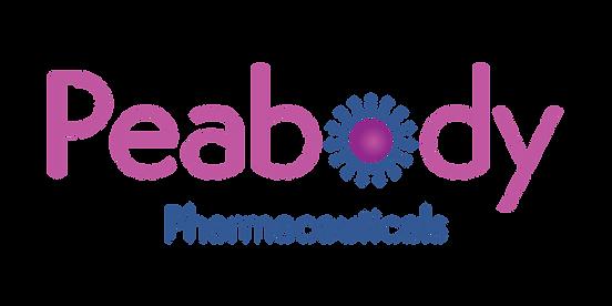 full color logo_PeabodyPharmaceuticals_3
