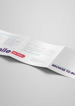 lastmile print collateral open