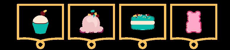 Tipsy Icon Set