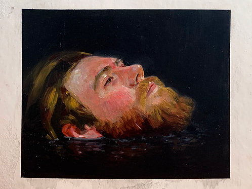 Drowning (zach)