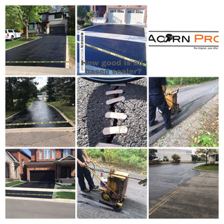 Be Vigilant with pavement cracks!