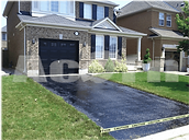 Driveway Sealing Asphalt Repair, Junk Removal, Chimney Sweeping, Junk Removal in Georgetown, Ontario by AcornPro 1-888-350-1355