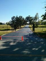 Driveway Sealing Asphalt Repair, Ontario by AcornPro 1-888-350-1355