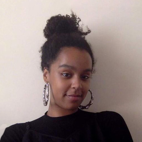 Yasmine St.Croix