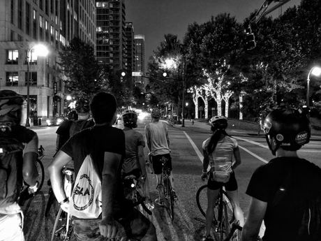 Critical Mass Atlanta