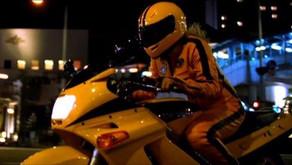 Adventurous Alex: Motorbike Edition