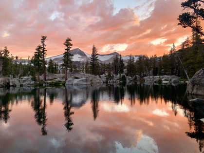 Lake of the Woods, California