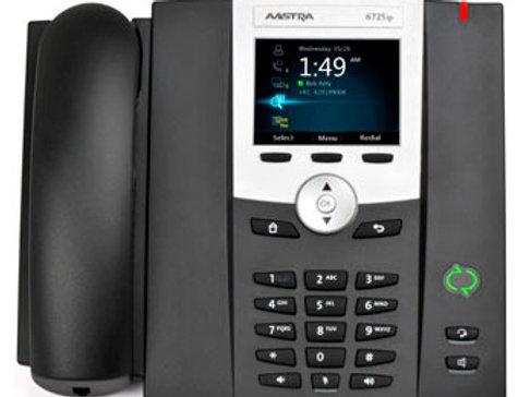 Aastra 6725ip Skype telefon