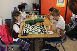 IWA Chess Club