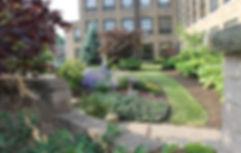 IWA Learning Garden