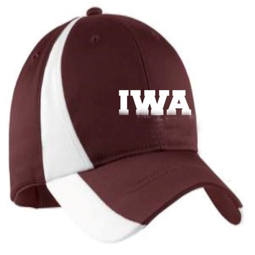 IWA Baseball Cap