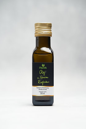 Olej z nasion rzepaku 100ml