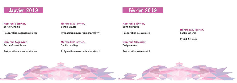 Prog E J - mercredis janv-fev 2019 - Pag
