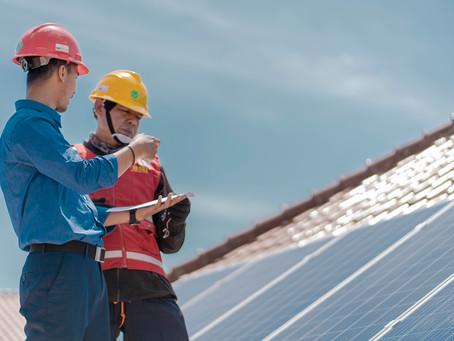 """""""LenSOLAR"""" Atap Solar Premium yang Lebih Ramah"""