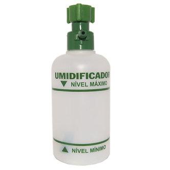 Copo Umidificador para Concentrador de Oxigênio