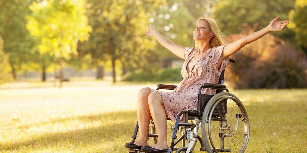 Locação de Cadeira de Rodas Motorizada em Curitiba
