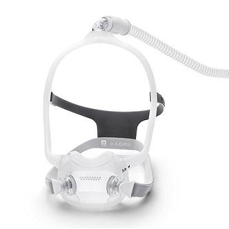 Máscara facial DreamWear Full - Philips Respironics