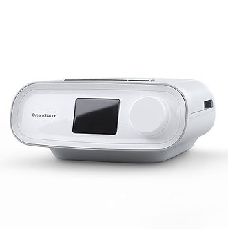 BIPAP DreamStation Auto - Philips Respironics